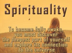 ULspirituality